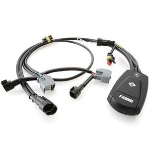 Cobra 692-1616CL-50 Fi2000R O2 CARB Digital Fuel Processor - Closed Loop