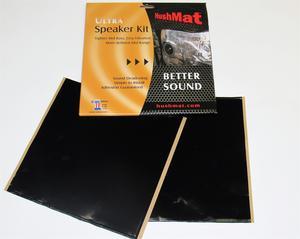 Hushmat 10110 HushMat Ultra Speaker Kit
