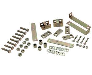 High Lifter Products YLK400BB Lift Kit