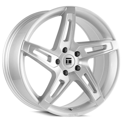 "Touren TF04 Flow Formed 20x10 5x112 +40mm Brushed Wheel Rim 20"" Inch"