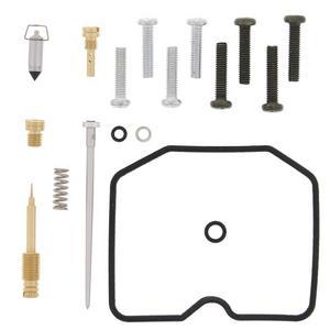 All Balls Motorcycle Carburetor Repair Kit 26-1417