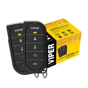 Viper 5606V 1-Way Car Alarm And Remote Start System
