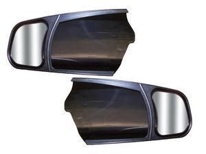 CIPA Mirrors 11300 Custom Towing Mirror Set for 07-15 Sequoia Tundra Pair