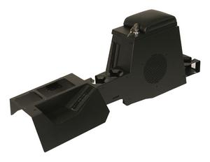 Tuffy Security Products 066-01 Speaker Security Console Fits 97-06 Wrangler (TJ)