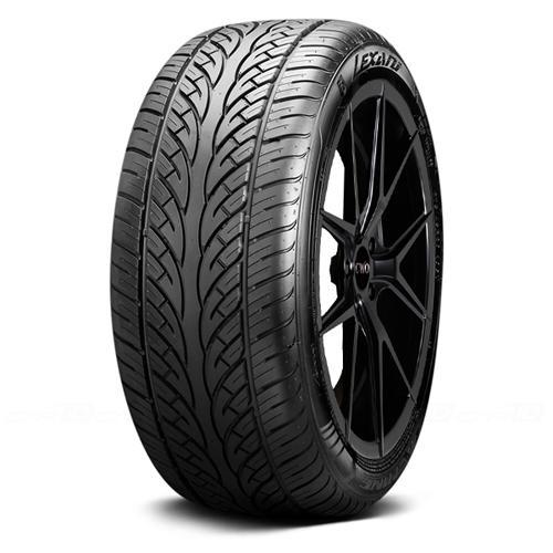 2-245/30ZR22 Lexani LX-Nine 92W XL Tires