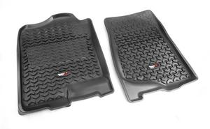 Rugged Ridge 82901.01 All Terrain Floor Liner