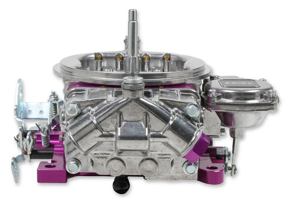 Quick Fuel Technology BR-67205 Brawler Race Carburetor | Motoroso