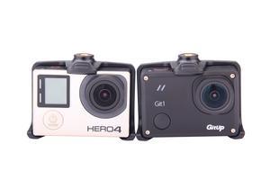 Spytec Dash Camera Frame for GIT1 + GIT2 Action Camera -Also Fits GoPro Cameras.
