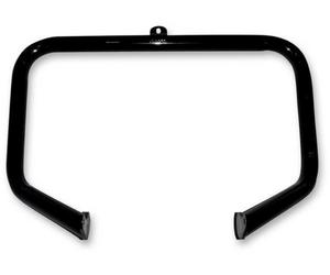 Drag Specialties 0506-0504 Front Engine Bar - Black
