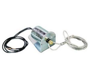 Cequent 2009-P Breakaway Switch w/48in. Wires and Cable/Brass Pin Assembly