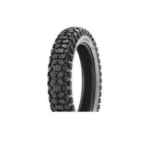 Kenda 042701842BO K270 Dual Sport Rear Tire - 3.50-18