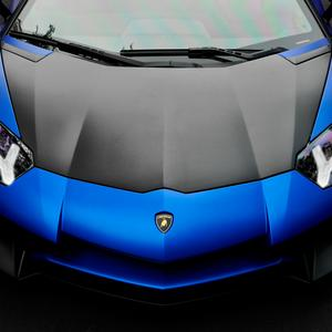 Vorsteiner Zaragoza Edizione Aero Carbon Fiber Hood fits Lamborghini Aventador