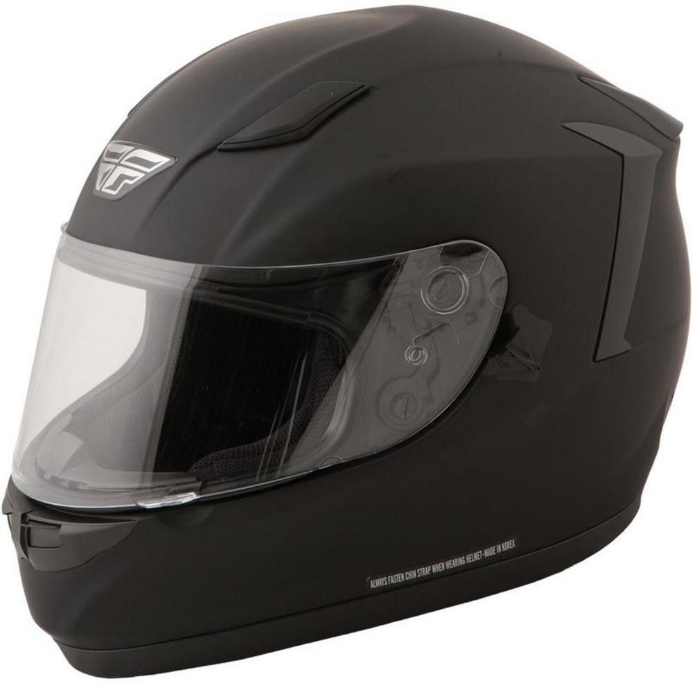 Fly Racing 73-88913 Inner Sun Shield for Conquest Helmet - Silver Mirror