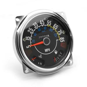 Omix-Ada 17206.05 Speedometer Assembly Fits 80-86 CJ5 CJ7 Scrambler