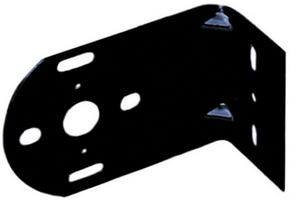 Peterson Manufacturing 510-9 Universal Mounting Bracket - 3in x 4-1/2in.