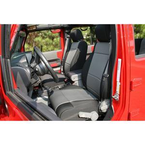 Rugged Ridge 13214.09 Seat Protector Fits 07-12 Wrangler