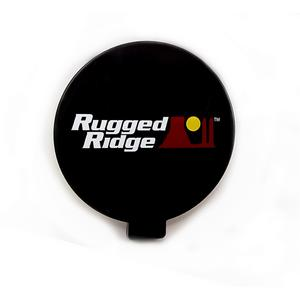 Rugged Ridge 15210.53 Fog Light Cover