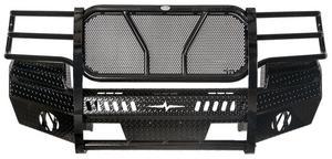 Frontier Truck Gear 300-30-7005 Front Replacement Bumper