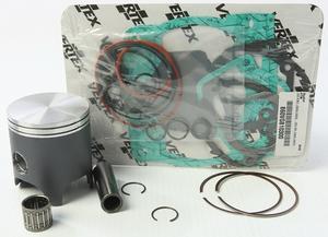 Pro Braking PBR2730-CLR-SIL Rear Braided Brake Line Transparent Hose /& Stainless Banjos