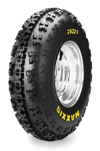 Maxxis ETM00469100 M933 Razr2 Front Tire - 21x7x10
