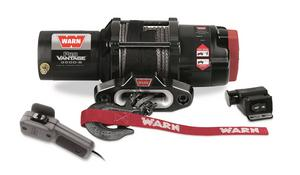Warn 90351 ProVantage 3500-S Winch Fits 15-L ALL SXS500M2 Pioneer 500