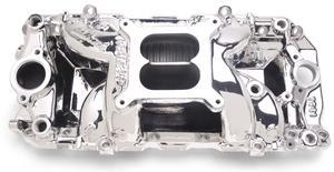 Edelbrock 75614 RPM Air-Gap 2-0 Intake Manifold