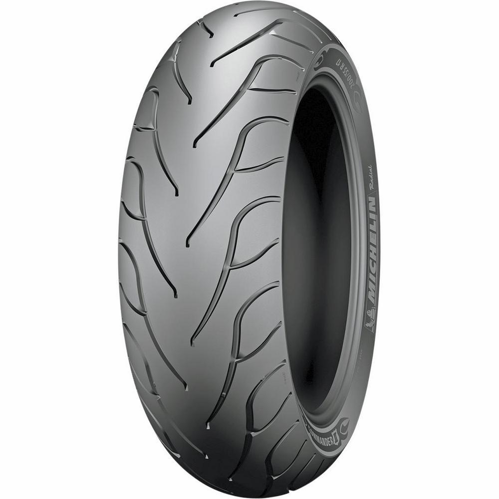 Michelin 39433 Commander II Rear Tire - 150/70B18