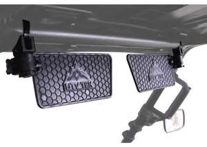 ATV-Tek UTVSV1-RAN Sun Visor with Pro Fit Cage