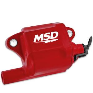 MSD Ignition 8287 GM LS2/7 Series Coil High Power Single