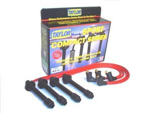 Taylor Cable 77207 Spiro Pro Ignition Wire Set
