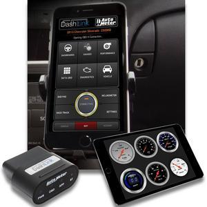 AutoMeter 6035 Apple Dashlink Bluetooth OBDII Module