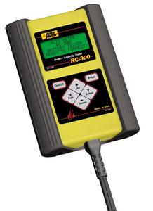 AutoMeter RC-300 Battery Tester Hand Held 6/12 Volt Batteries
