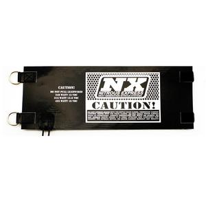 Nitrous Express 15942 Nitrous Bottle Heater Element