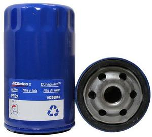 AC-Delco PF52 Oil Filter (PF52)