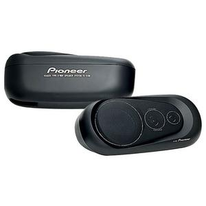 """Pioneer TS-X150 5.25"""" Car Audio Coaxial Speakers 120W 3-Way Surface Mount"""
