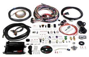 Holley EFI 550-605 HP EFI ECU And Harness Kit