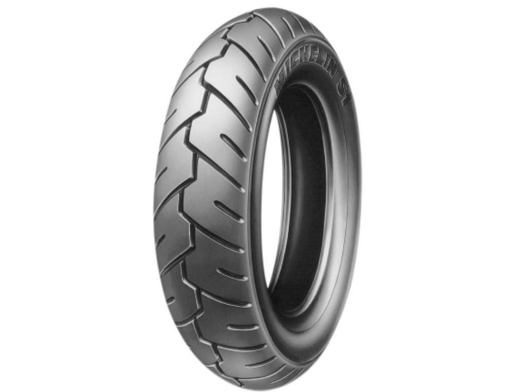 Michelin 75318 S1 Scooter Front/Rear Tire - 110/80-10