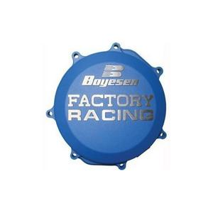 Boyesen CC-18AL Factory Clutch Cover - Blue