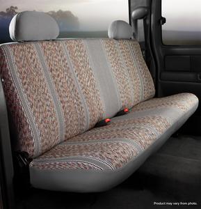 Fia TR49-2 GRAY Wrangler Custom Seat Cover