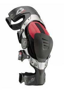 EVS Adult MX ATV Carbon Axis Pro Knee Brace Right S