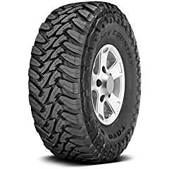 New Toyo Open Country MT M/T LT33X12.50R17 120Q 10PLY 33125017 33/12.50-17