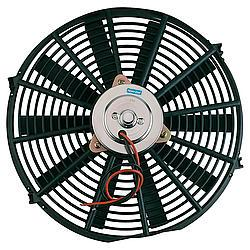 PERMA-COOL 14 in 2450 CFM Standard Electric Cooling Fan P/N 19124
