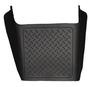 Husky Liners 83581 WeatherBeater Center Hump Floor Liner Fits 07-17 Tundra