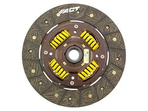 ACT (Advanced Clutch) 3000503 Perf Street Sprung Disc