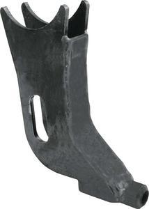 Allstar Performance Weld-On Lower Trailing Arm Bracket P/N 60128