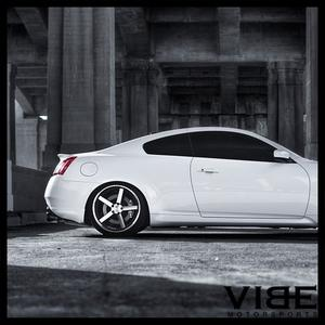 """19"""" STANCE SC5 MACHINED CONCAVE WHEELS RIMS FITS INFINITI G35 COUPE"""