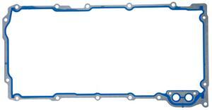 FEL-PRO GM LS-Series 1-Piece Rubber Oil Pan Gasket P/N OS30693R