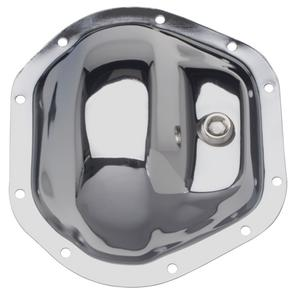 Trans-Dapt Performance DANA 44 (10 Bolt), Chrome Differential Cover ONLY