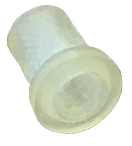 Tubular Nut for 2mm Stud