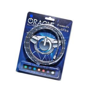 Oracle Lighting Tech 15 in Long Blue LED Light Strip P/N 3805-002